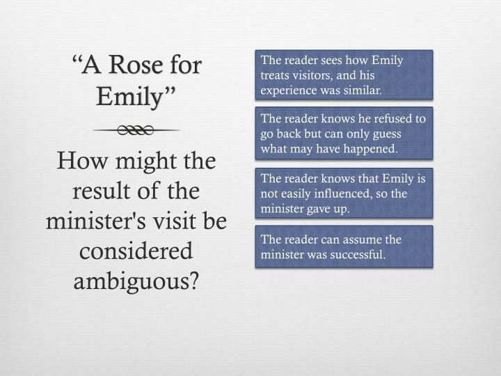 """A Rose"