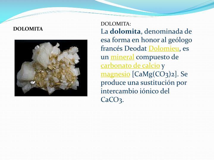 Ppt el marmol powerpoint presentation id 2026866 for Marmol formula quimica