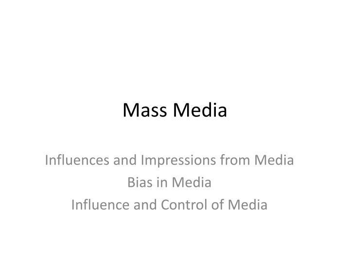 influence of media Influence by newswire provides a seamless platform to manage each of your campaigns, whether it's on facebook, twitter, instagram or another social media site.