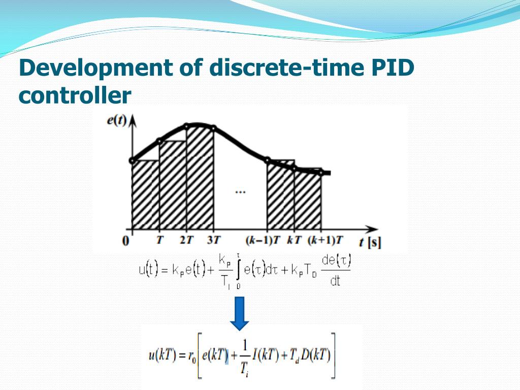 PPT - PID CONTROL OF STEP MOTOR BY PLC PowerPoint