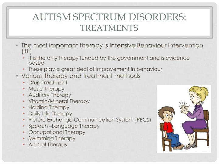 an overview of autism spectrum disorder Comorbid psychopathology with autism spectrum disorder in children: an overview johnny l matson, marie s nebel-schwalm louisiana state university, united states.