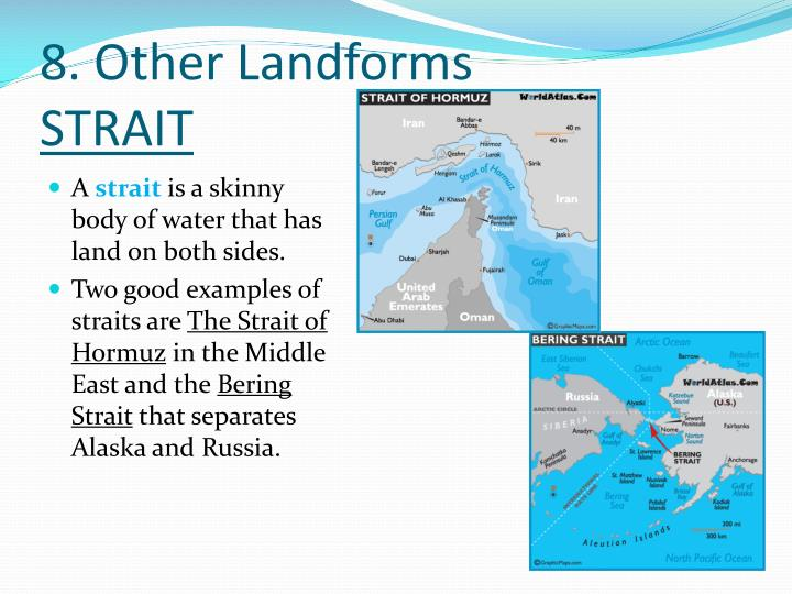 Ppt Physical Regions Landforms Powerpoint Presentation Id2029313