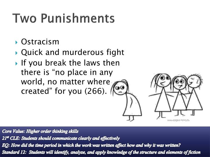 Two Punishments