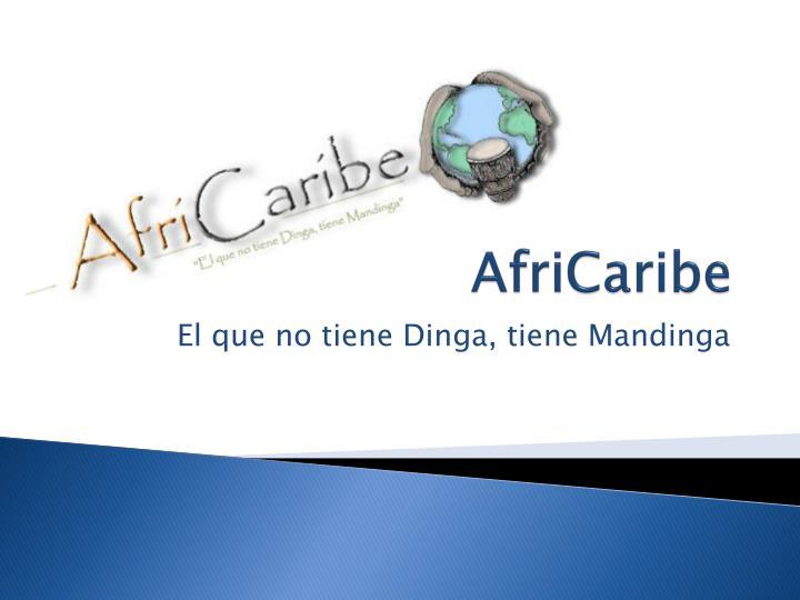 AfriCaribe