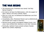 the war begins1