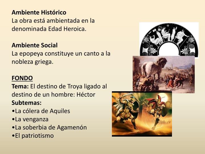 Ambiente Histórico