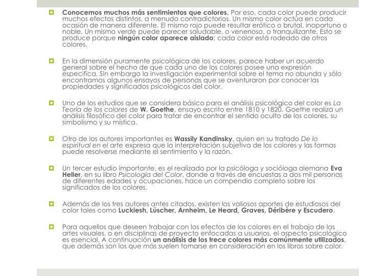 PPT - SEMIÓTICA DEL COLOR PowerPoint Presentation - ID:2030546
