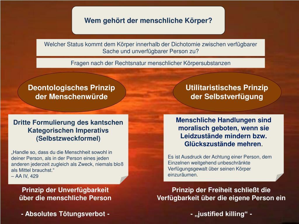 ppt - das transplantationsgesetz 2012 powerpoint