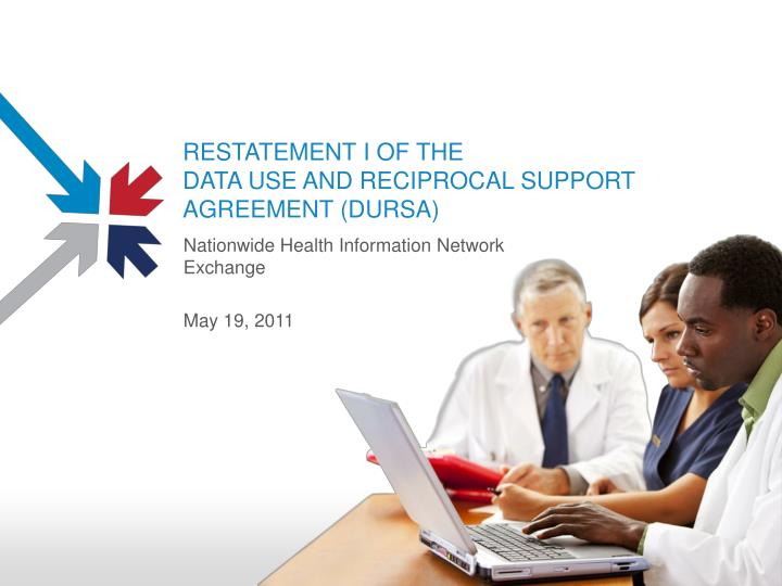 restatement i of the data use and reciprocal support agreement dursa n.
