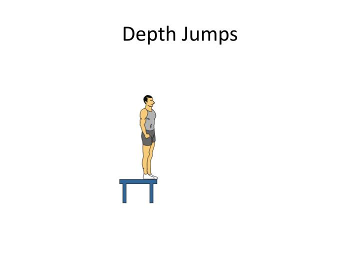 Depth Jumps