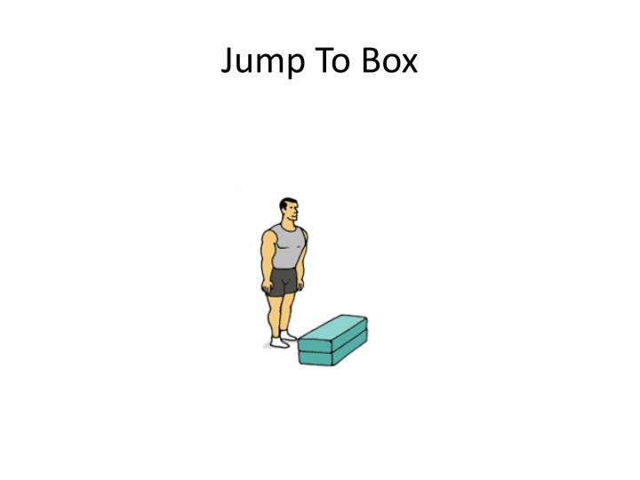 Jump To Box