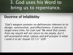 3 god uses his word to bring us to repentance2