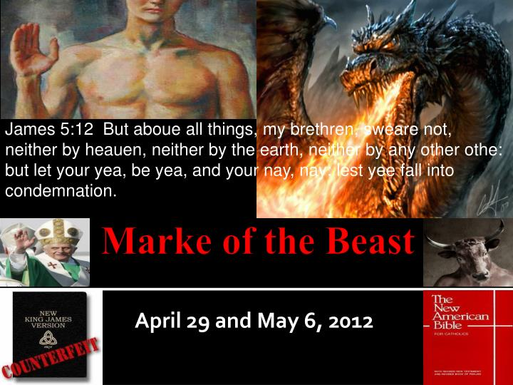 april 29 and may 6 2012 n.