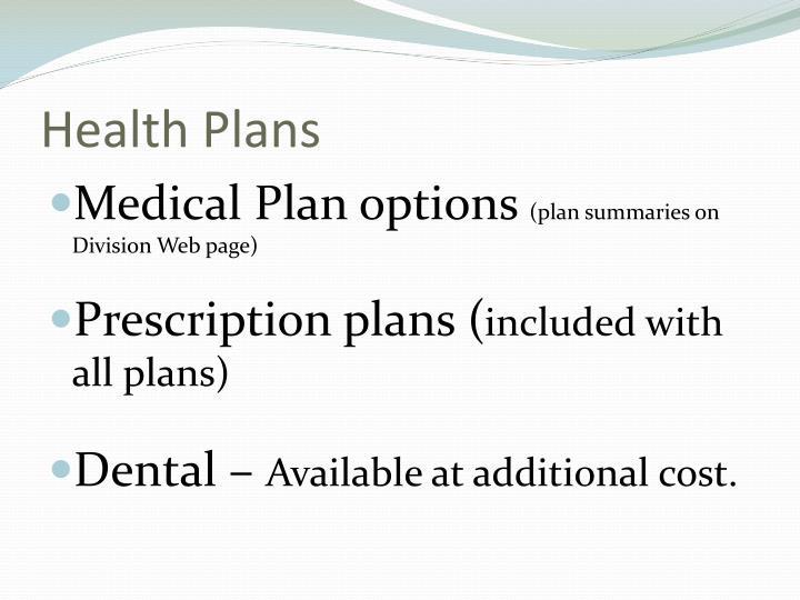 Best retirement health insurance options
