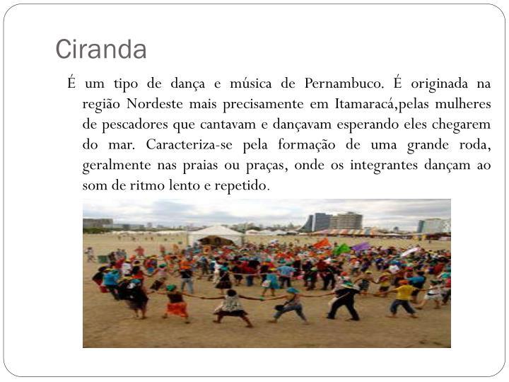Ciranda
