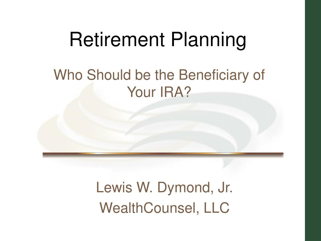 ppt retirement planning powerpoint presentation id 2034234