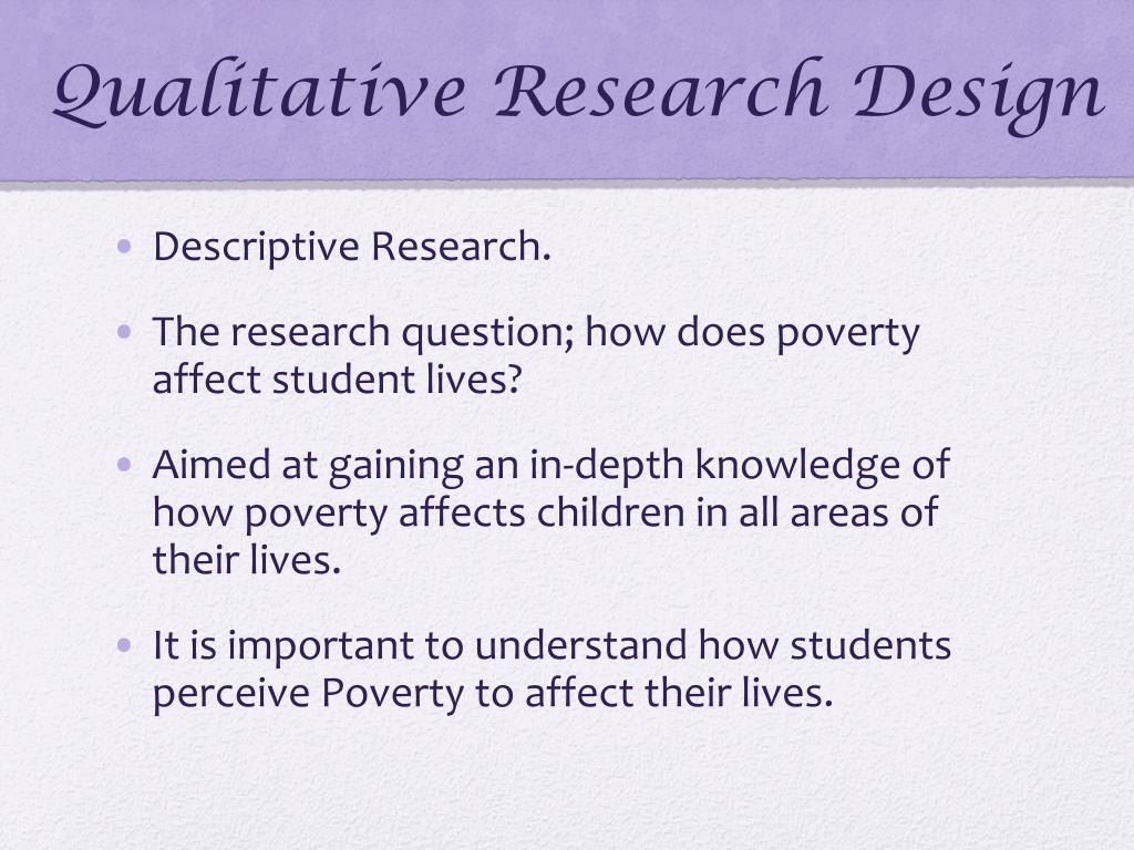 The Depths Of How Poverty Affects >> Ppt Students Of Poverty Powerpoint Presentation Id 2034763