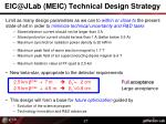 eic@jlab meic technical design strategy