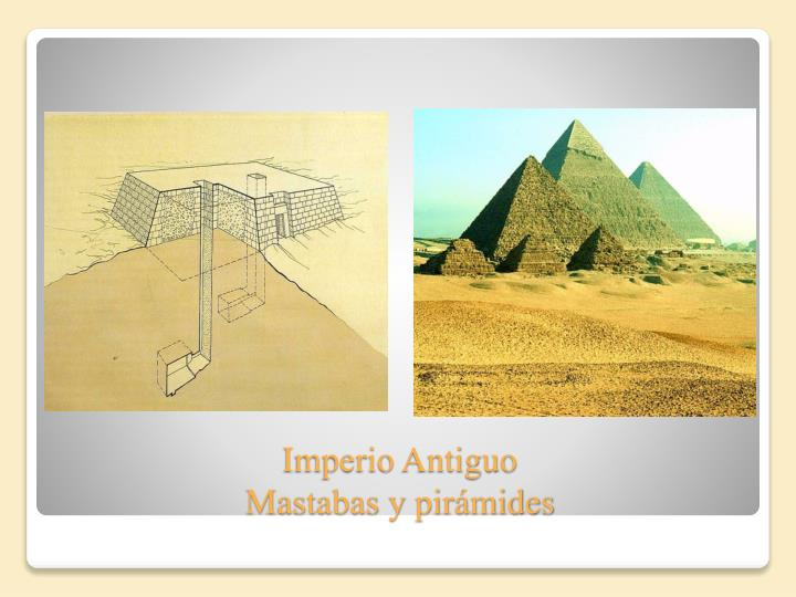 Imperio Antiguo