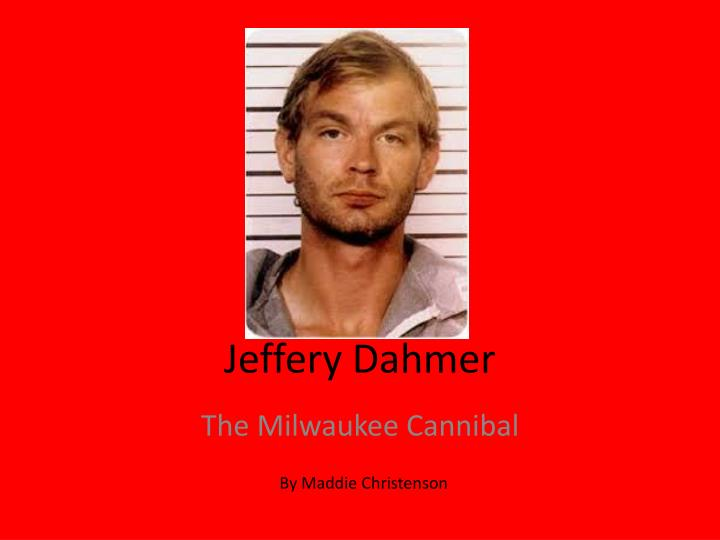 the milwaukee cannibal Jeffrey dahmer the milwaukee cannibal arrest -arrested on july 22, 1991 after approaching 3 men and offering them $100 to spend the night with him.
