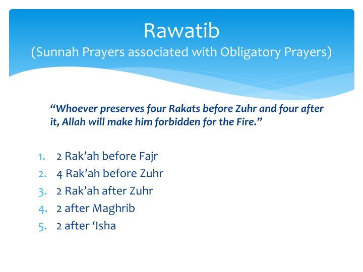 Rawatib