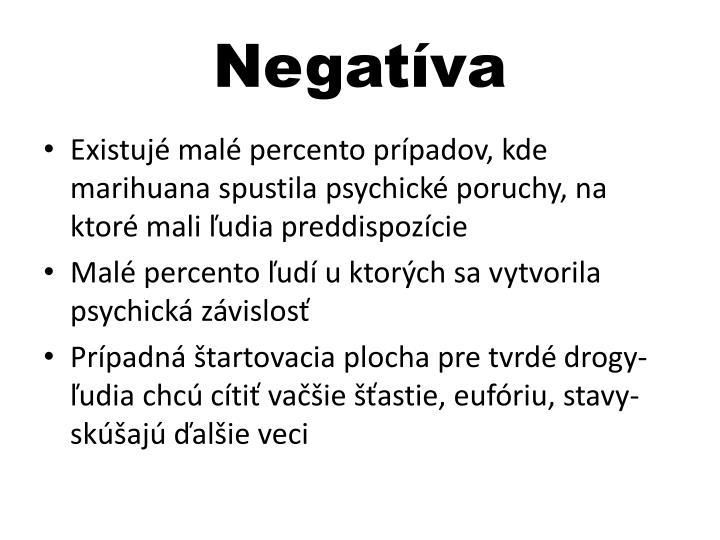 Negatíva