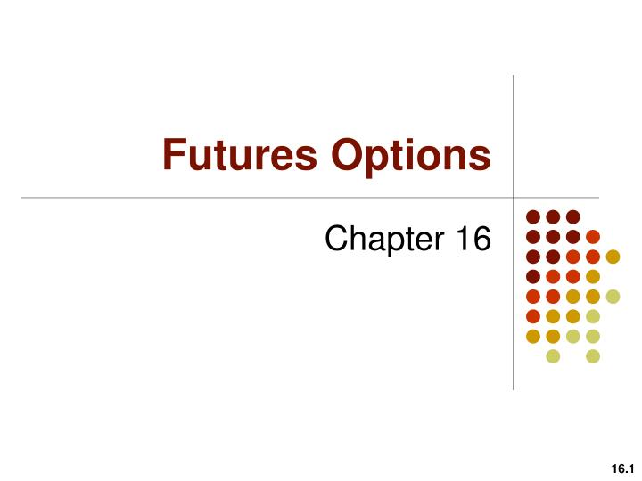 futures options n.