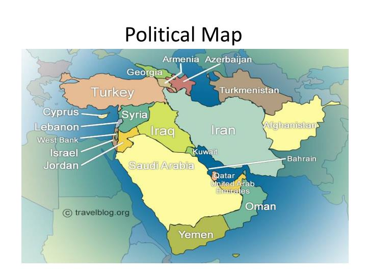 PPT - Southwest Asia PowerPoint Presentation - ID:2037984