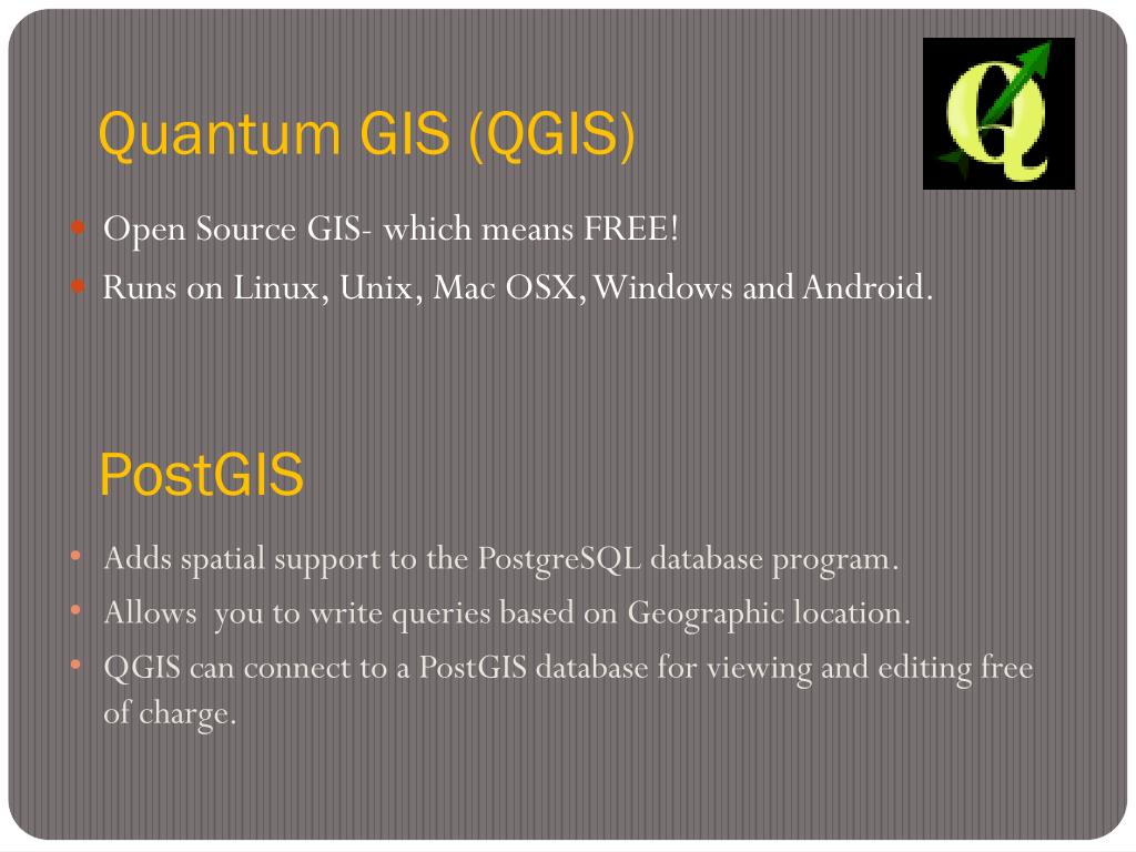 PPT - GIS Resources For Journalists PowerPoint Presentation - ID:2038078