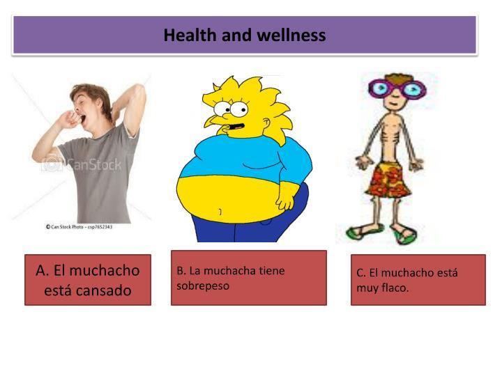 Health and wellness1