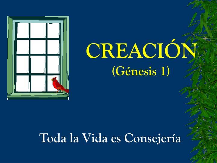 CREACI