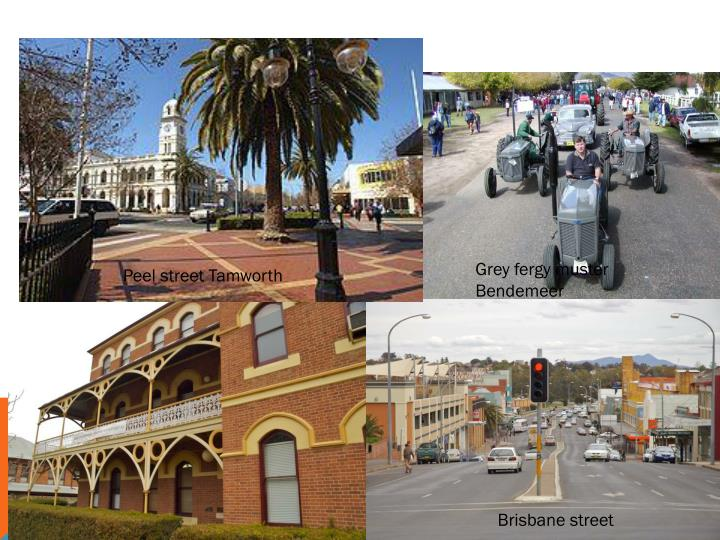 Images of tamworth