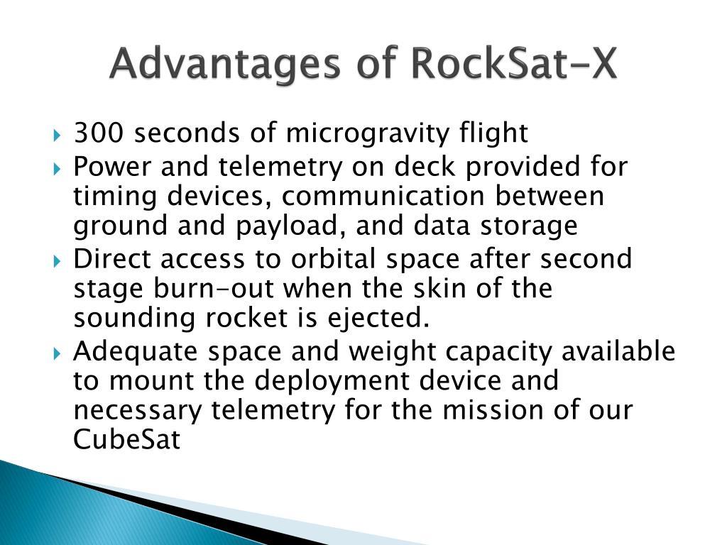 PPT - Design and Development of a CubeSat De-Orbit Device
