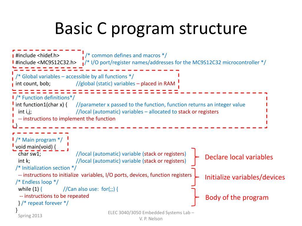 PPT - V  P  Nelson PowerPoint Presentation - ID:2041877