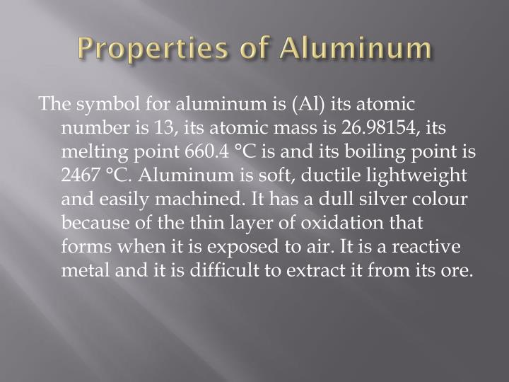 Ppt Metals And The Discoveries Powerpoint Presentation Id2043525