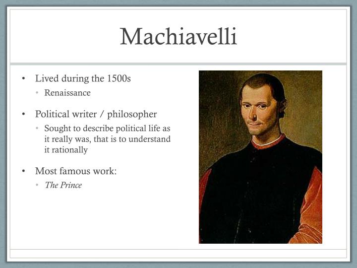 effects of machiavellianism The effect of dyad machiavellianism and visual access on integrative bargaining outcomes personality and social psychology bulletin 11, 51-62 galie, p and bopst.