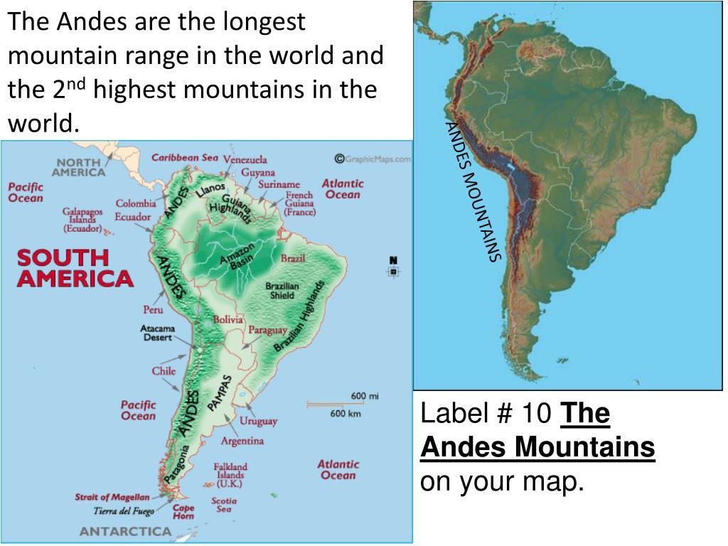 PPT - Latin America PowerPoint Presentation, free download ...