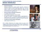 classificazione degli abusi all infanzia abuso sessuale2