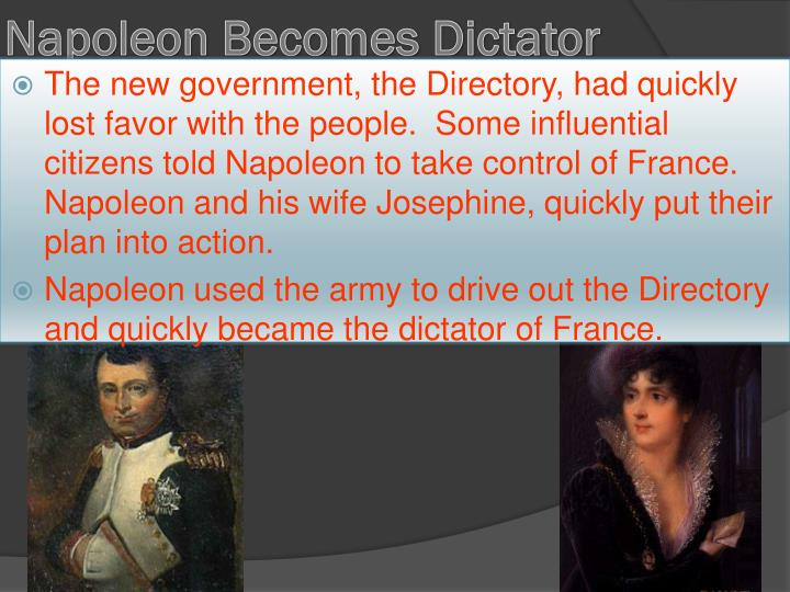 the impact of napoleon bonaparte essay Napoleonic rule within france: the impact of social, religious, legal and administrative reforms • the extent to which napoleon had transformed france by 1815 n apoleon napoleon bonaparte was born in corsica in 1769 he went to a military college in france and became an officer in the artillery.