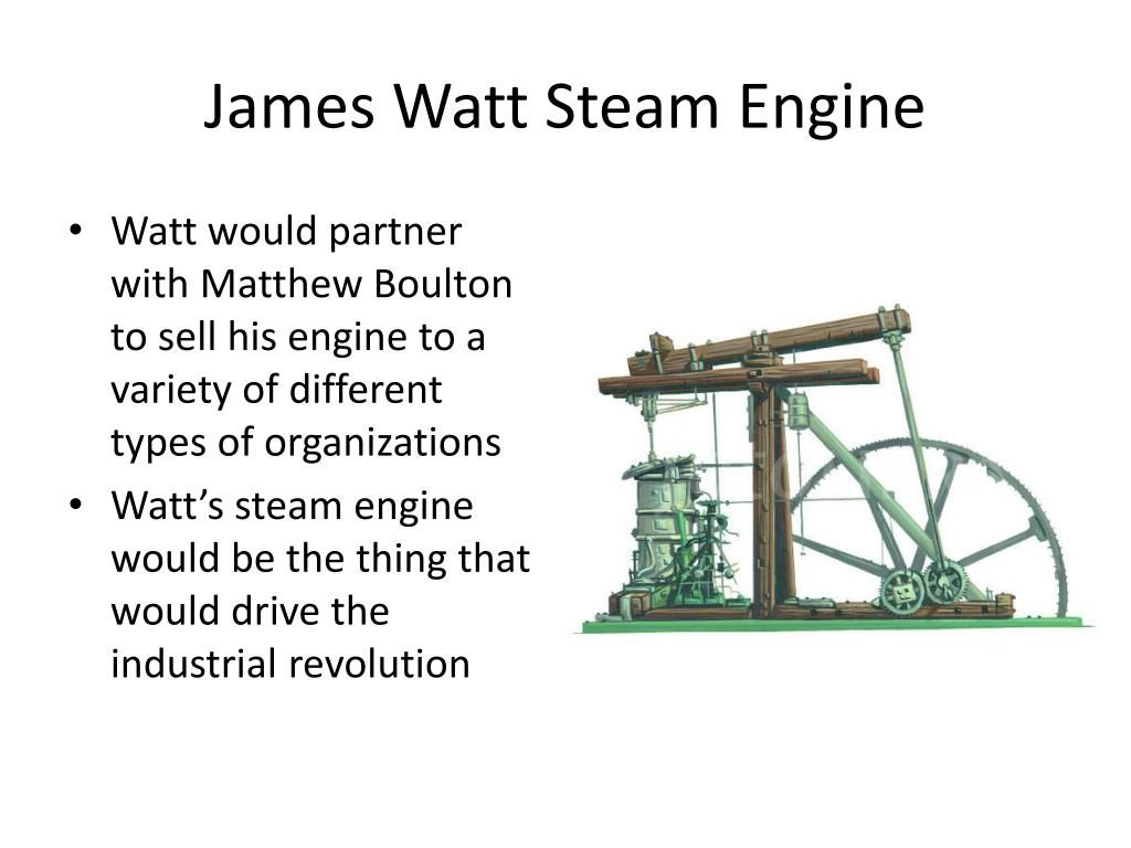 PPT - The Industrial Revolution PowerPoint Presentation - ID