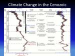 climate change in the cenozoic3