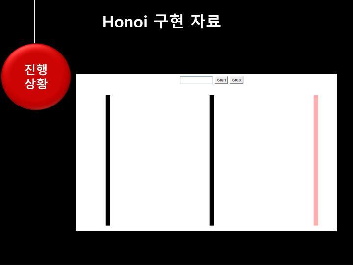 Honoi