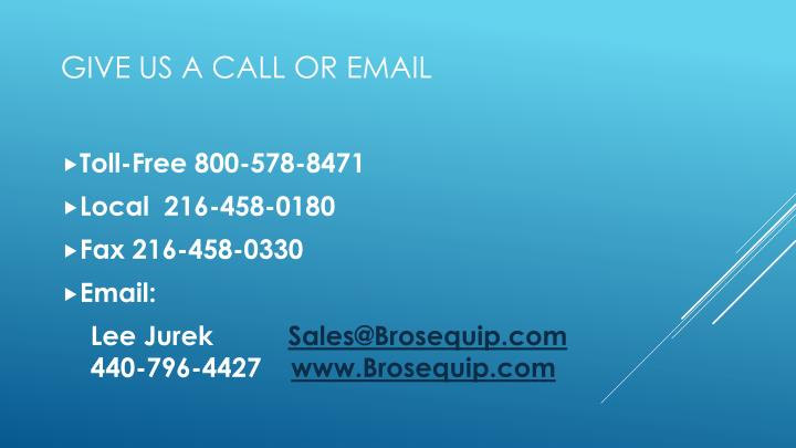 Toll-Free 800-578-8471