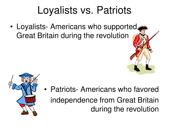 how america and great britain benefited from the american revolution Did great britain benefit economically from the loss  impact on great britain in the impact of the american revolution  the american revolution.