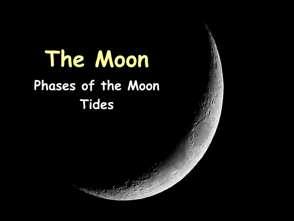 Ppt The Moon Powerpoint Presentation Id2048059