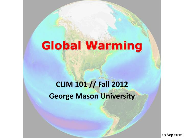 outline about global warming Open document below is a free excerpt of outline for global warming from anti essays, your source for free research papers, essays, and term paper examples.
