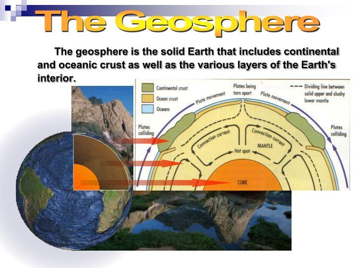The Geosphere
