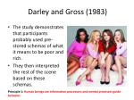 darley and gross 19833