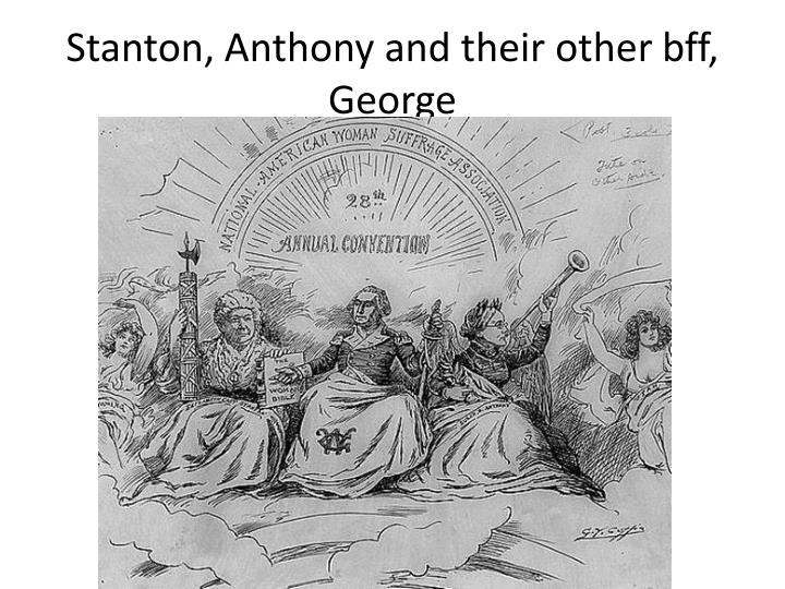 Stanton, Anthony and their other