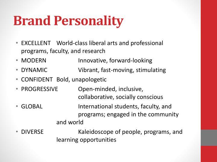 how to make a brand identity presentation